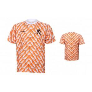 Ek88 shirt met eigen naam en nummer(super kwaliteit)
