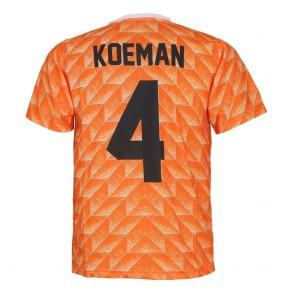 Nederlands elftal EK88 voetbalshirt Koeman 2021-22