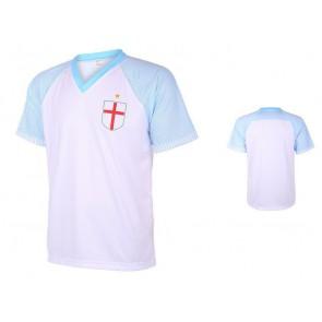 Engeland thuis Baby shirt met eigen naam en nummer 2018-20