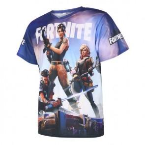Fortnite shirt voor Kinderen