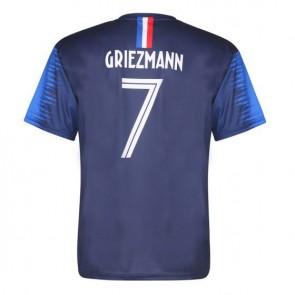 Frankrijk setje Griezmann 2018-20