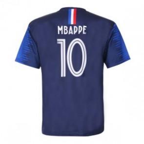 Frankrijk setje Mbappe 2018-20