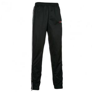 Patrick polyester broek zwart Girona