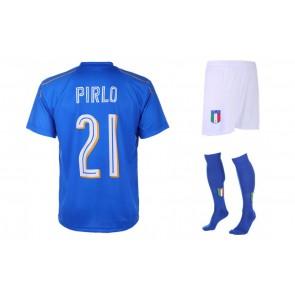 Italie-Pirlo setje 2018- 19