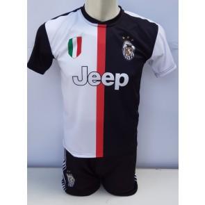 Juventus thuis tenue Dybala 2019-20