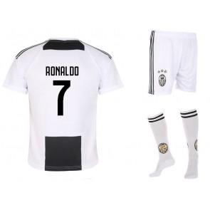 Juventus Ronaldo tenue 2018-19