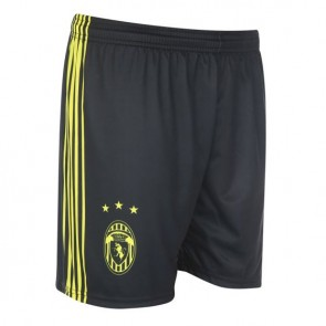 Juventus uit broekje 2018-19