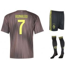 Juventus uit tenue ronaldo 2018-19