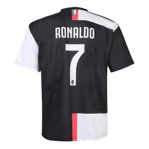 Juventus voetbalshirt Ronaldo 2019-20