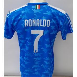 Juventus uitshirt Ronaldo 2019-20