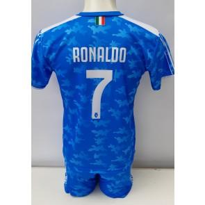 Juventus uit setje Ronaldo 2019-20