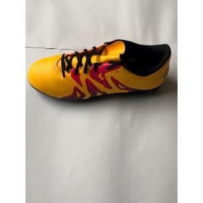 Messi 15.4 FXGJ meisjes voetbalschoenen