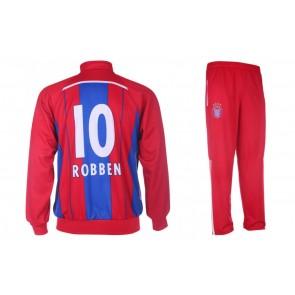 Bayern Munchen Robben trainingspak 2016