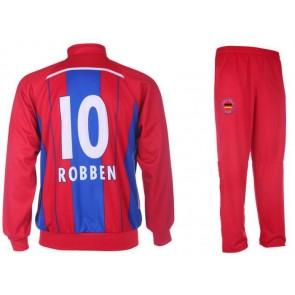 MÜNCHEN Robben trainingspak 2017-18