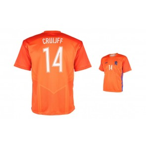 Nederlands elftal shirt Cruijff