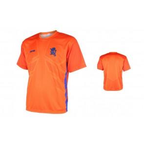Nederlands elftal thuishirt met eigen naam en nummer 2016-18