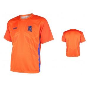 Nederlands elftal thuishirt Babel 2018-20