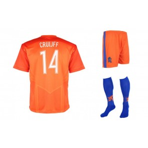 Nederlands elftal -Cruyff tenue 2016-18