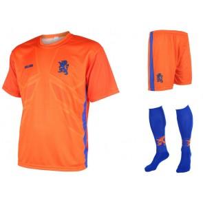 Nederlands elftal tenue van Dijk 2018-20