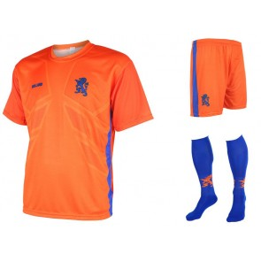 Nederlands elftal tenue Babel 2018-20