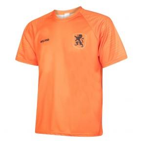 Nederlands elftal shirt met eigen naam  2019-20