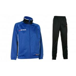 Patrick Girona trainingspak blauw