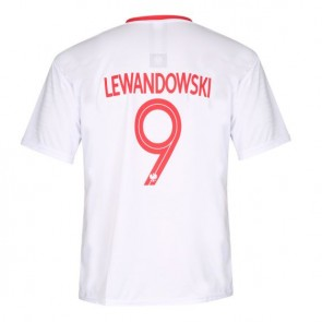 Polen - Lewandowski 2018-20