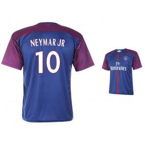 PSG thuisshirt met Neymar 2017-18