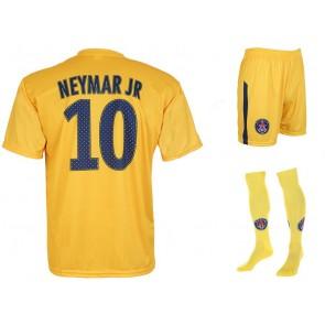 Paris uit tenue Neymar 2017-18