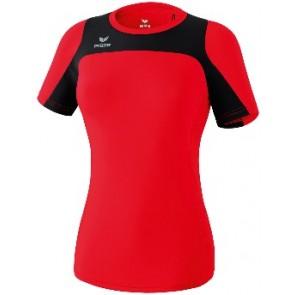 Erima Race Line Running T-Shirt Dames
