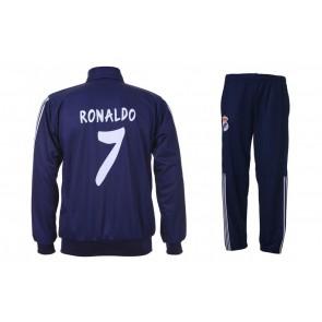 Madrid Trainingspak-Ronaldo 2016-17