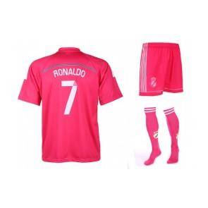 Real Madrid Uit Tenue Ronaldo 2014-15
