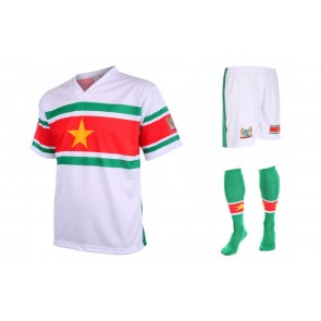 Suriname Fan tenue 2017-18