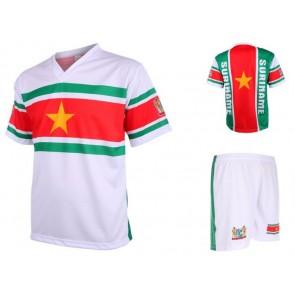 Suriname setje 2019-20