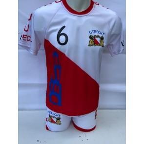 Utrecht Voetbalshirt Maher 2021