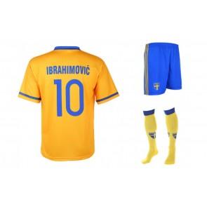 Zweden-Ibrahomovic tenue 2016-18